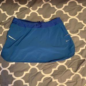 Nike athletic skirt